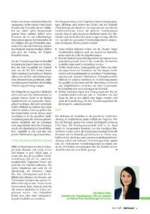 Fachartikel Asscompact Nadine Polan Unfallrisiko beim Hausbau Seite 2 Bauhelferunfallversicherung