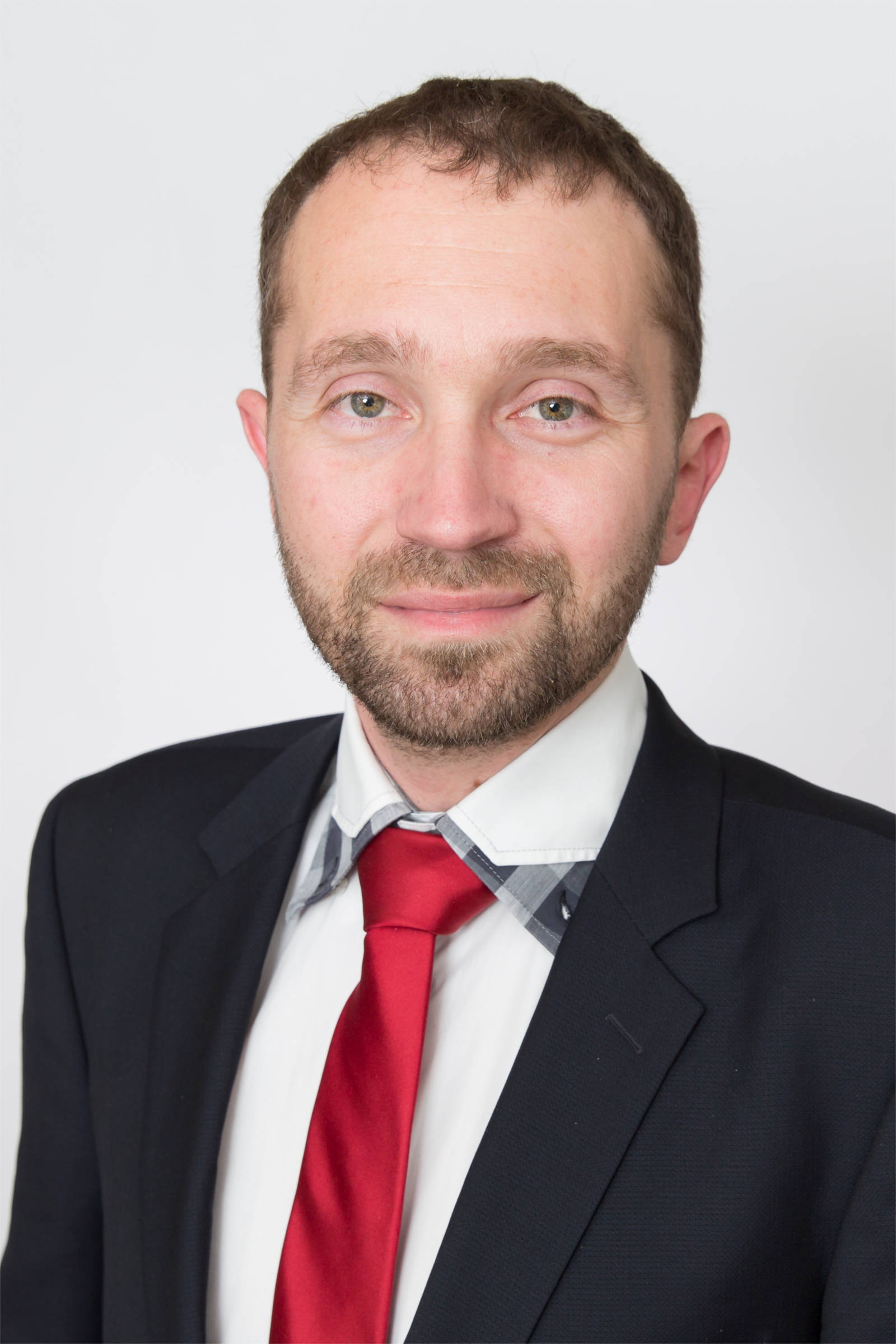 Christian Vockrodt