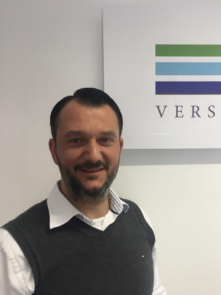 Jörg Hörner VERMAS Versicherungsmakler Service GmbH