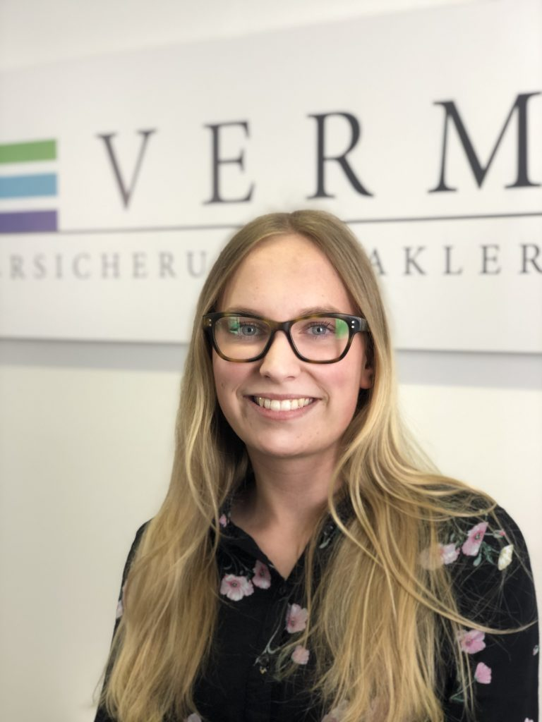Vanessa Merx VERMAS