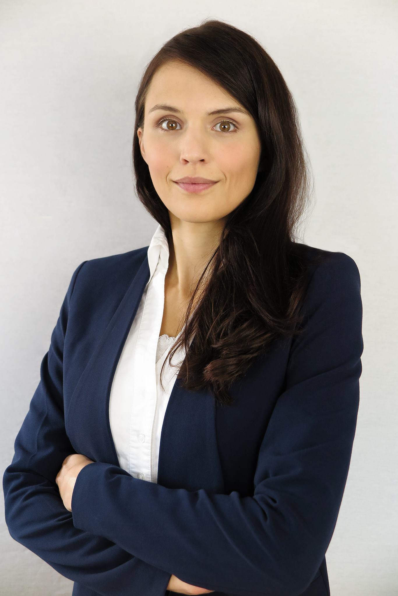 Nadine Polan