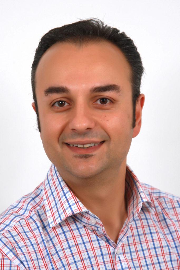 Panos Kalantzis Team VERMAS Versicherungsmakler Service GmbH