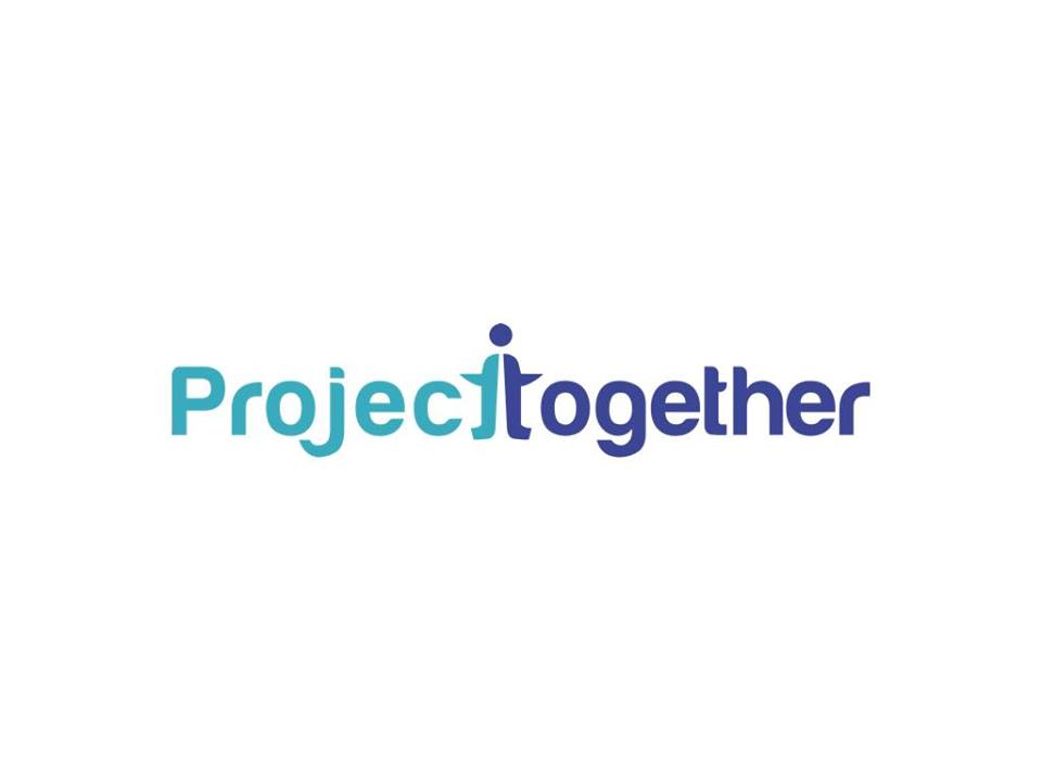 Projecttogether Logo