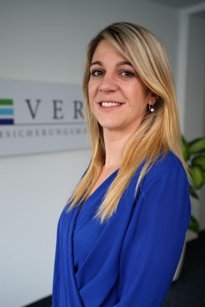 Veronica Urban Ettenhuber